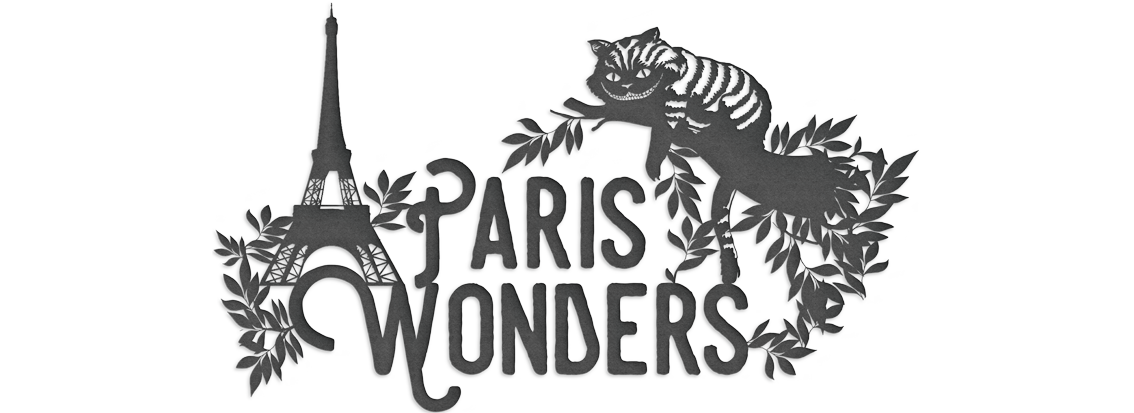Paris Wonders