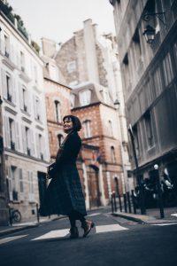 Io a Parigi